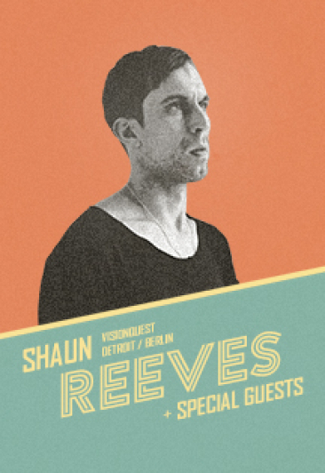 Shaun Reeves (USA)