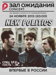 New Politics (Den/USA)