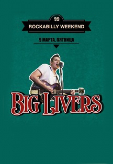 The Big Livers