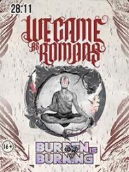 We Come As Romans (USA)