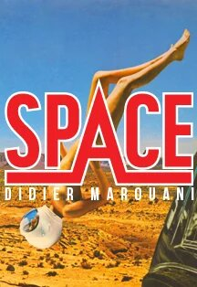 DIDIER MAROUANI AND SPACE