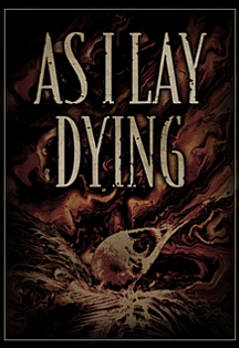 Фото афиши As I Lay Dying (USA)