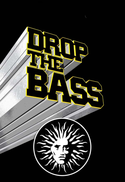 Фото афиши Drop The Bass Festival