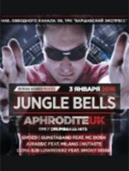 JUNGLE BELLS w/ APHRODITE (UK)