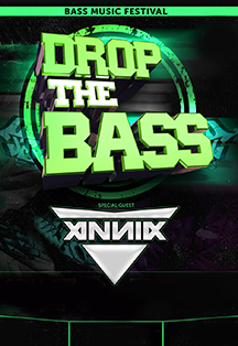 Drop The Bass Festival