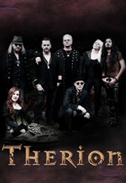 "Therion Рок-опера ""Beloved Antichrist"""