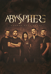 Фото афиши Abyssphere