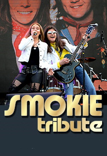 SMOKIE TRIBUTE