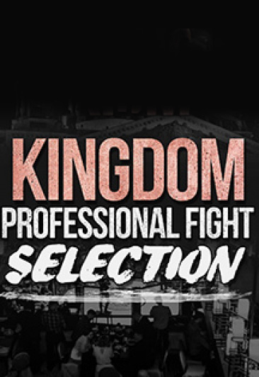 """Kingdom Professional Fights selection"""