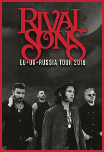 Rival Sons (USA)