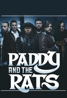 Фото афиши Paddy and the Rats