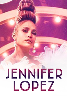 JENNIFER LOPEZ. IT'S MY PARTY it s my circus