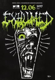 EXHUMED (USA)