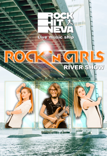 ROCK-N-GIRLS RIVER SHOW