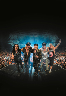 Scorpions scorpions scorpions born to touch your feelings best of rock ballads