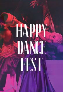 Happy Dance Fest