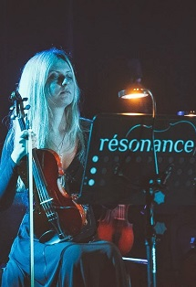 Resonance White tour (Тарко-Сале)