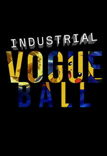 Industrial Vogue Ball, Pokemon Universe