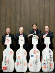 Rastrelli Cello Quartett