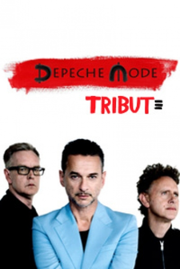 Фото афиши Depeche Mode Tribute