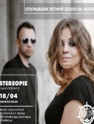 Stereopie