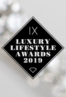Luxury lifestyle awards 2019